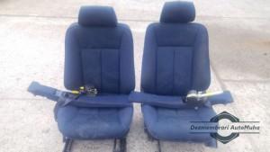 Interior scaune si bancheta Mercedes